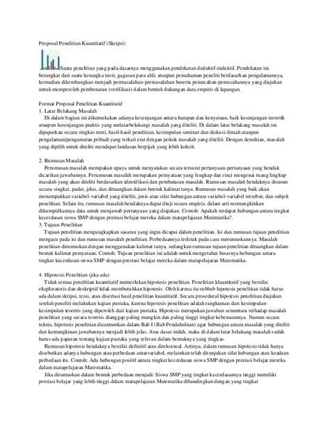 tesis kualitatif adalah proposal tesis kualitatif manajemen pendidikan
