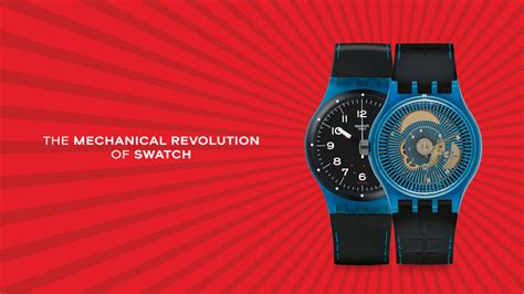Swatch System 51 Automatic swatch system51 the most accurate and durable watches