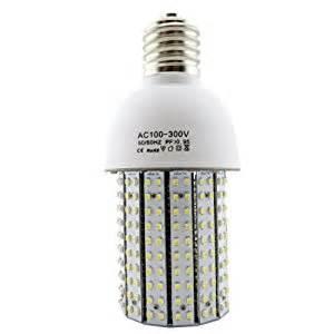 150 Watt Equivalent Led Light Bulb 20 Watt Led Corn Style Bulb 150 Watt Equivalent 2300 Lumens Output Omnidirectional E26