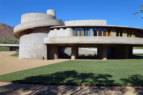 lloyd architects frank lloyd wright home donated to school of architecture