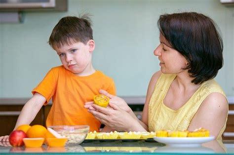 membuat anak jadi nafsu makan anak yang susah makan perlu di berikan pemahaman