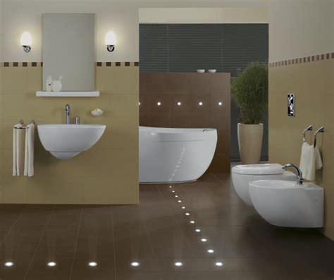 Attrayant Miroir Lampe Salle De Bain #2: %C3%A9clairage-LED-salle-bain-moderne-appliques-murales.jpg