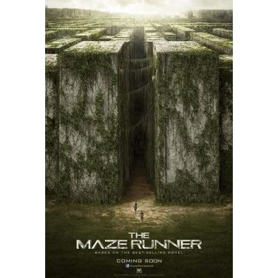 maze runner film awards the maze runner movie poster internet movie poster