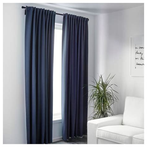 bedroom curtains ikea the 25 best blue curtain tracks ideas on pinterest pink