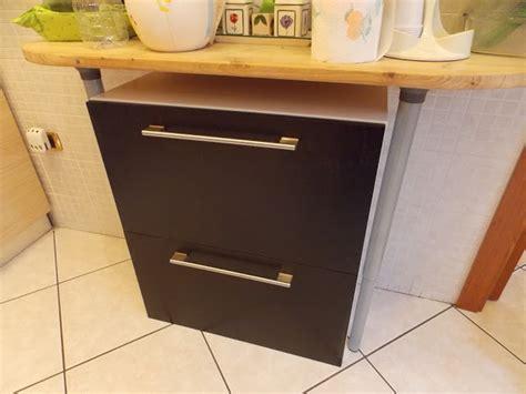 kitchen waste sorting cabinet ikea hackers ikea hackers