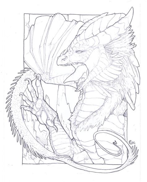 ice dragon coloring page fire and ice dragon coloring pages fire best free