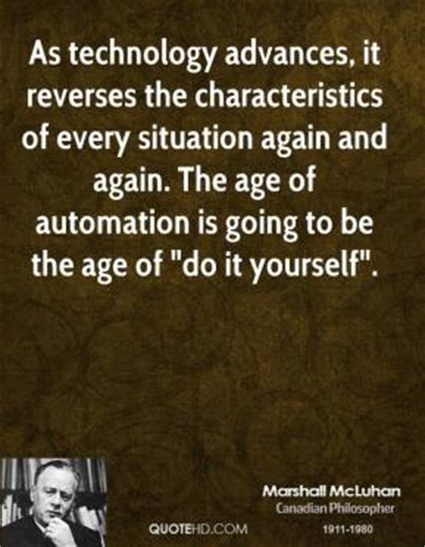 quotes about automation quotationof