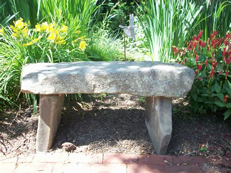 stone bench ideas main street landscape landscape design patios