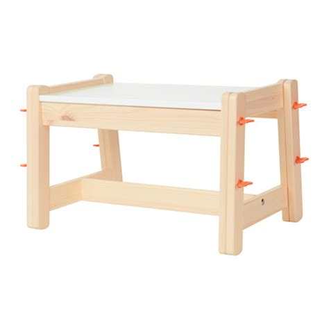 children benches flisat children s bench adjustable ikea