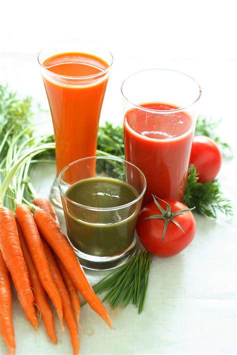 Veggie Juice Detox by The Juice Diet Plan That Can Help You Lose Weight In Just