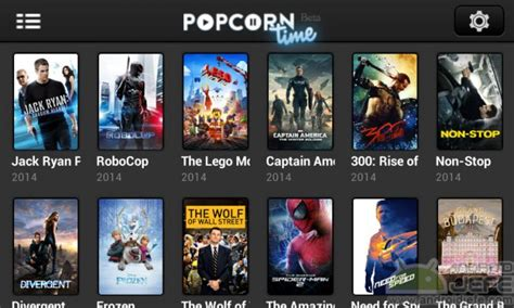 time4popcorn apk popcorn time android 4 0 chromecast y vpn android jefe