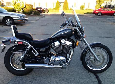 2003 Suzuki Intruder 1400 by 2003 Suzuki Intruder 1400 Vs1400glp Runs For Sale On