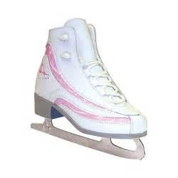girls american 516 softboot figure skate walmart