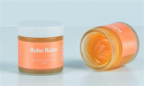 The Balm Balm balm