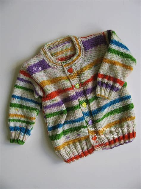 magiadocrochet blogspot casaco em tricot para beb 233 magia do crochet bloglovin