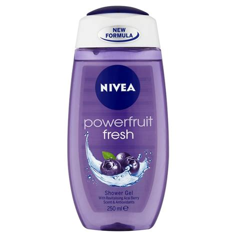 New Shower Gel by Pr Info Nivea Launches Two New Shower Gels Waterlily And