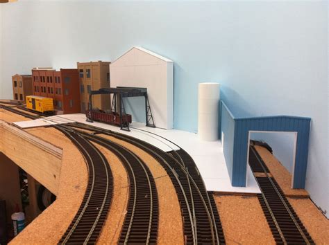 styrene plastic sheets near westfield in jl t railroad styrene all finished to be painted