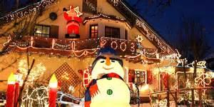 Amerikanisch Weihnachtsdeko Fenster by Welche Weihnachtsdeko Ist In Gemieteten Wohnungen Erlaubt