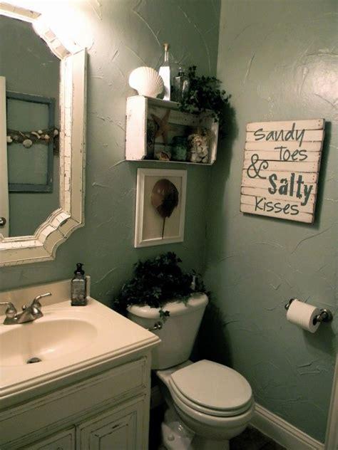 Ideas For Decorating Bathroom Walls by Bathroom Enchanting Half Bath Decorating Ideas Small