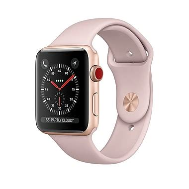 New Apple Series 3 Nike 38mm Aluminium Sport Silv Diskon apple series 3 38mm gps cellular gold aluminium