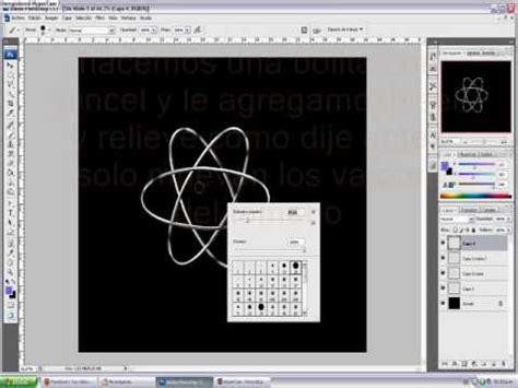 download tutorial photoshop cs3 youtube tutorial de photoshop cs3 como hacer un atomo youtube