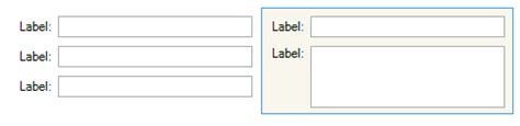 layoutgroup header everything about layoutcontrol in dotnetbar for winforms