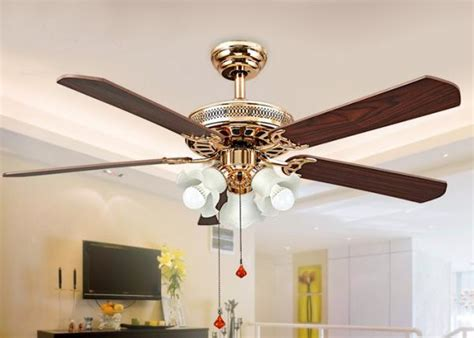 rose gold ceiling fan electroplated rose gold modern ceiling fan light fixtures