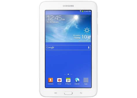Samsung Galaxy Tab 3 Lite 7 0 Tablet Termurah Dari Samsung samsung galaxy tab 3 lite 7 0 wifi 8gb skroutz gr