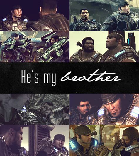 Gears Of War Meme - devirnis gears of war meme eight quotes