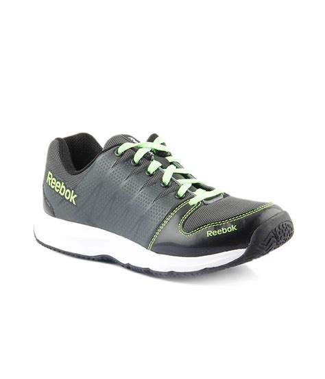reebok sport shoes for reebok black sport shoes price in india buy reebok black