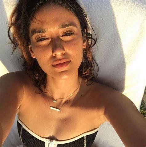 Huge Bathtub Hotness Alert Ileana D Cruz Poses In A Bathtub For Her