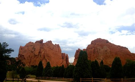 Garden Of The Gods Admission Fee The Garden Of The Gods Wishes You Were Here