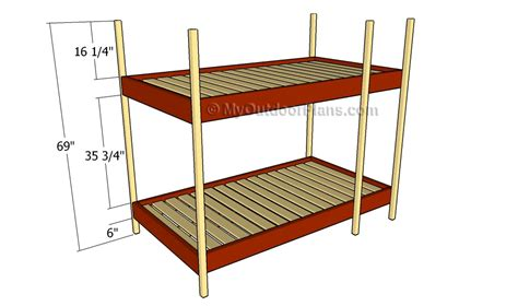bed designs plans free bunk bed plans free outdoor plans diy shed