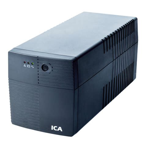 Ups Ica Cp1400 Stabilizer ica ups ica ica ups ups ups ica ica ups and stabilizer uninterruptible power supply