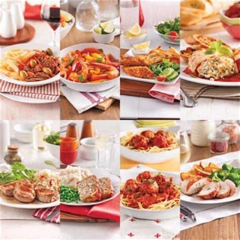 cuisiner des l馮umes liste d 233 picerie 1 journ 233 e de popote 10 soupers sans