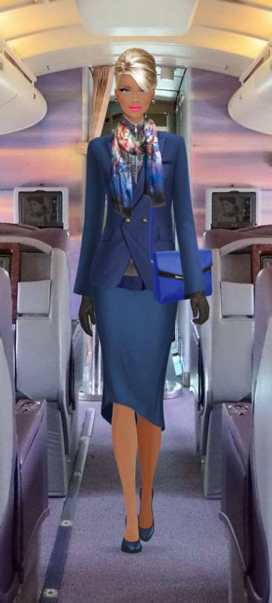 Flight Attendant Fashion by 50 Best Covet Fashion Images On Fashion