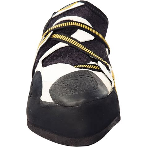 la sportiva solution climbing shoe la sportiva solution vibram xs grip2 climbing shoe