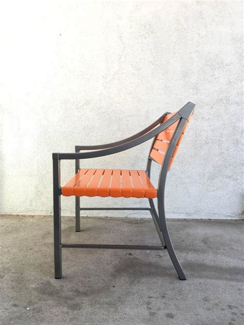 1970s Patio Furniture by 1970s Outdoor Dining Set By Brown For Sale At 1stdibs