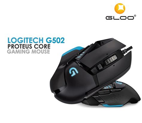 Mouse Gaming G502 logitech g502 proteus tun end 4 1 2018 3 15 pm myt