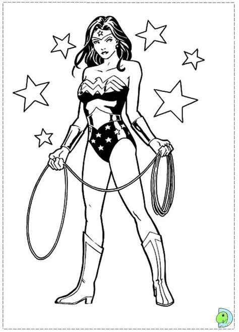 coloring pages for wonder woman batman and wonder woman coloring pages coloring home