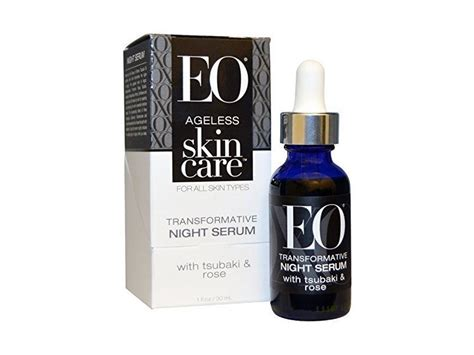 Serum Mci eo ageless skin care transformative serum 1 fl oz