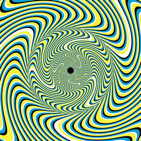 color pattern brain these optical illusions trick your brain with science