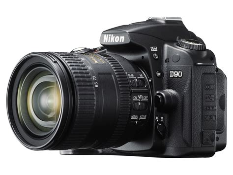 Kamera Nikon D90 to nikon d90 or not to nikon d90 that is the question