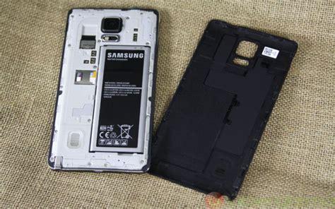 samsung galaxy note   dilengkapi slot microsd