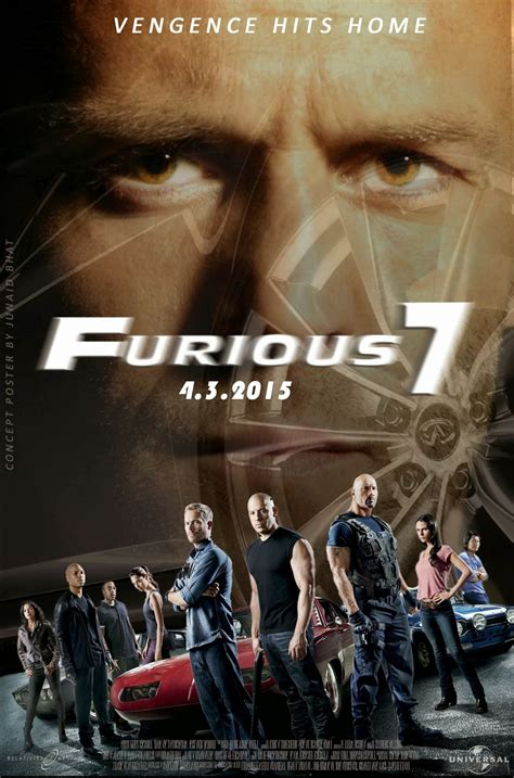 film fast and furious 7 gratis online les kritiques fast furious 7