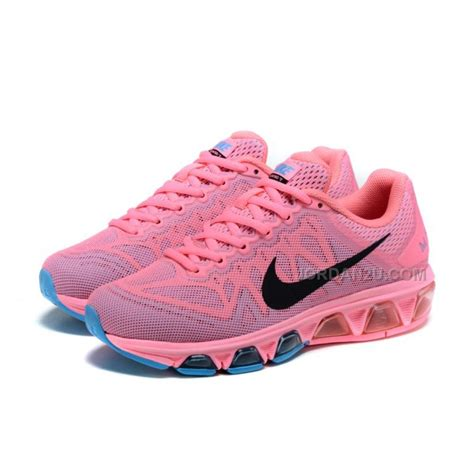 Nike Tailwind Blue womens nike air max tailwind 7 pink blue black price 84
