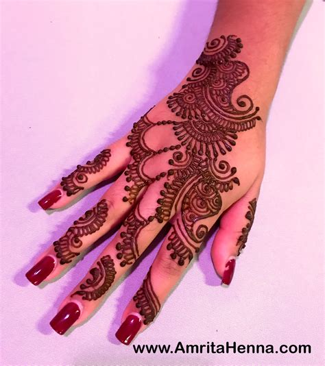 Top 10 Best Bridesmaids Henna Designs Henna Tattoo Best Designs For