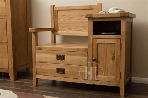 oak hall bench with storage 50 off rustic oak hall storage bench with drawers