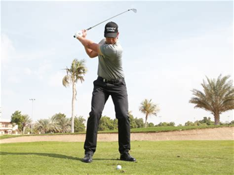 golf swing takeaway low and slow henrik stenson golf swing analysis golf monthly