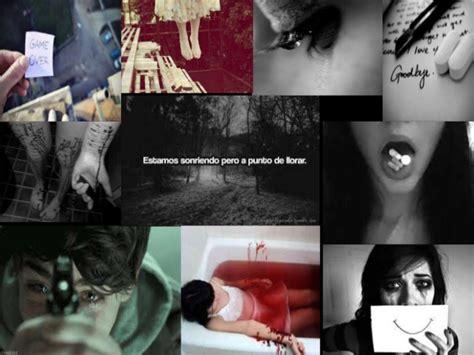 imagenes de suicidas adolescentes el suicidio